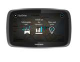 OptiDrive 360 zählt zu den neuen Funktionen von WEBFLEET. Bild. TomTom Telematics
