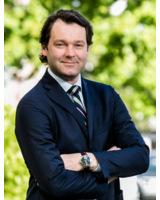 Michel Zweers ist nun der CFO der PTV AG. Bild: PTV