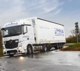 Rhenus eonova führt Logistik-App Mobile Track ein. Bild: Rhenus eonova