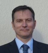 Serge Lardy, Direktor für Südeuropa und Mitglied der Konzernleitung. Bild: Vehco