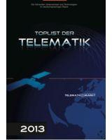 Leistungsträger der Telematik-Branche und dem Branchenumfeld präsentieren sich in diesem Buch.