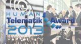 Besucherrekord zur Verleihung des Telematik Awards 2013 auf der IFA. Quelle: Telematik-Markt.de