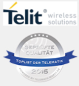 Bild: Telit Wireless Solutions