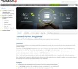 TomTom sucht neue Integrations-Partner für seine Flottenmanagement-Plattform. Bild: TomTom