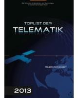 Buchcover-Entwurf der Neuauflage. Bild: Telematik-Markt.de