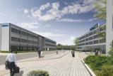 WABCO plant am Standort Hannover ein neues Engineering Innovation Center zu errichten. Bild: WABCO