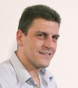 Siegfried Weber,Head of Repair & HelpdeskOperations bei Advantech-DLoG. Bild: Advantech-DLoG