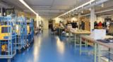 Im Rahmen des Tags der Logistik öffnet die ICS Group die Pforten. Bild: ICS