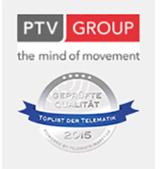 Bild: Telematik-Markt.de / PTV Group