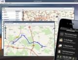 mOTelematix - die neue Telematikplattform der mobileObjects AG. Bild: mobileObjects