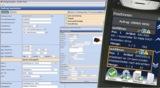mO Service-Manager verbindet sich nahtlos mit der Auftrags-und Fakturierungslösung von blue office®