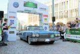 Die Sachsen Classic Rallye 2013. Bild: YellowFox