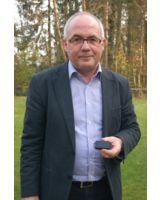 Hr.Ruschmeyer ist stolz scomsens-Funksensoren der Dreyer+Timm GmbH auf der LogiMAT zu präsentieren