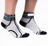 Die Sensoria Socks. Bild: Sensoria