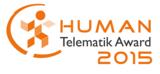 Der Telematik Award 2015 wird im September auf der IFA verliehen. Bild: Telematik-Markt.de