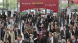 Bild: transport logistic 2013/Messe München