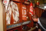 Das Millerntor-Stadion - Großheiligtum des FC St. Pauli. Bild: YellowFox