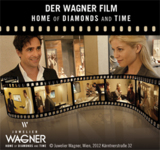 Der WAGNER Film - Home of Diamonds and Time