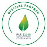 Ricoh versorgt die 21. UN-Klimakonferenz mit einer sicheren Druckinfrastruktur.