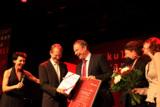 Kulturmarken Award 2014