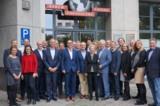 Expertenjury des 10. Kulturmarken-Awards