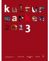 Jahrbuch Kulturmarken 2013