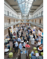 Mehr als 1.000 Interessierte und 30 Aussteller kamen am 16. Juni zum Afterbuy BBQ 2012