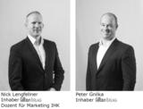 filterVERLAG OHG Inhaber Nick Lengfellner und Peter Gnilka