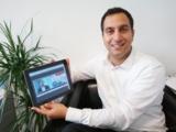 Online-Präsentationen von SlidePresenter nun auch auf dem iPad verfügbar