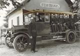 Die Freiwillige Feuerwehr Ottobrunn vor 100 Jahren