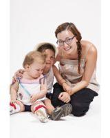 Die Stiftung AKM hilft Familien mit schwerstkranken Kindern