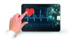 ads-tec Medical PCs mit kapazitivem Multi Touch für Embedded Systeme in der Medizintechnik
