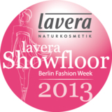 lavera Naturkosmetik veröffentlicht die Website zum lavera Showfloor 2013