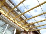 Vitello-Flex ist in allen RAL-Farben erhältlich. (Quelle: JOKA-System GmbH)
