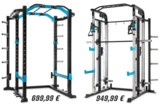 Amazor Power Racks
