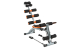 Sixish Core Bauchtrainer von CAPITAL SPORTS