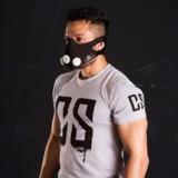 Die Trainingsmaske Breathor von CAPITAL SPORTS