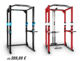 Tremendour Power Rack von Capital Sports