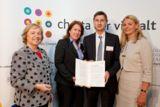Deutsche Annington unterzeichnet die Charta der Vielfalt