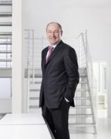 Rolf Buch, CEO der Deutschen Annington