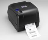 Die neue TA200 Serie druckt wirtschaftlich und gestochen scharfe Etiketten