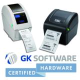 Zertifizierte TSC-Drucker