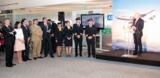 Rede:Carsten Schaeffer (Lufthansa Vizepräsident Südosteuropa, Nahost, Afrika & Pakistan)