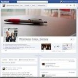 PRCONNEXION goes Facebook