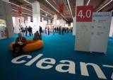 Cleanzone am 22. und 23. Oktober 2013 in Frankfurt