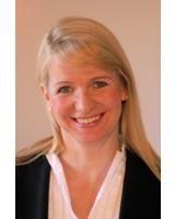 Anita von Hertel, Vorsitzende der Mediation D A CH