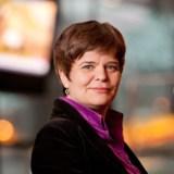 Britta Kroker, Gründerin und Geschäftsführerin von Pink University