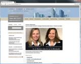 Die Kanzlei Schmidt & Kollegen Rechtsanwälte Notarin im Internet