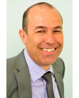 Andreas Dürk, CIO beim IT- und Business-Dienstleister prego services