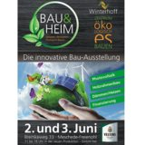 Bau & Heim Messe in Meschede - Freienohl (Sauerland)